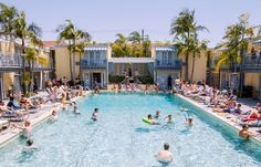 Interested in checking out some of San Diego's hottest pool parties this summer?!