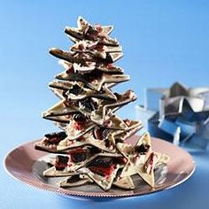 Holiday OREO Bark Allrecipes.com