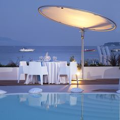 Parasol Eclipse Umbrosa Jardinchic