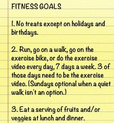 My 6 Fitness Rules (My plan for keeping in shape during the holiday season rather than trying to get back in shape afterward)    www.the-red-kitchen.com