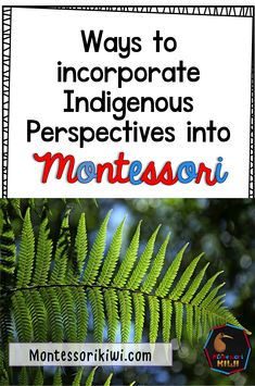 My first video looks at how to authentically include minority and indigenous perspectives into your classroom! There is a handout that goes along with the resource too you can find it here Montessori Homeschool, Montessori Elementary, Montessori Classroom, Play Based Learning, Learning Through Play, Teaching Tools, Teaching Resources, Teaching Ideas, Teaching Reading