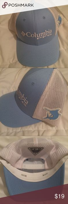 25caa04b4bfcd COLUMBIA PFG hat COLUMBIA PFG hat