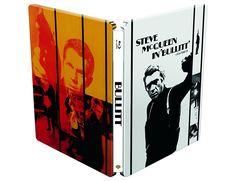 Bullitt - Amazon exklusiv (Steelbook)