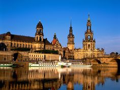 All About The Famous Places: Famous Places in Germany