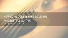 Learning Methods, Fun Learning, Tommy Emmanuel, Fingerstyle Guitar, Really Hard, School Teacher, Follow Me On Instagram, To Focus, Acoustic Guitar