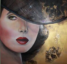 CASA das ARTES: Exposição Pintura by Dores Aguiar
