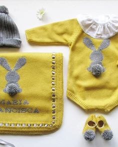 Baby Boots, Knitting, Sweaters, Kids, Fashion, Bunny, Nighty Night, Colors, Baby Knitting