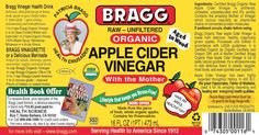 Apple Cider Vinegar has a plenty of valuable and restorative properties. There have been assets composed on all the astonishing advantages that Apple Cider Vinegar (ACV) has regarding different physical diseases and additionally cleaning and DIY purposes.
