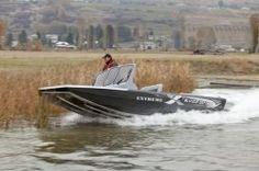 New 2013 - Kingfisher Boats - 1875 Extreme Shallow