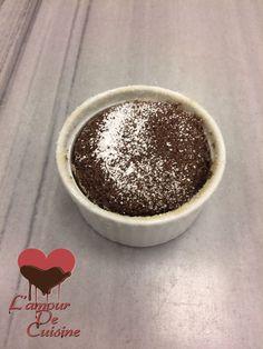 Çikolatalı Sufle