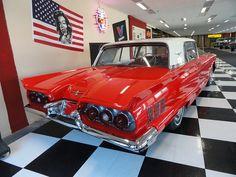 1960 Ford Thunderbird Hardtop | Flickr - Photo Sharing!