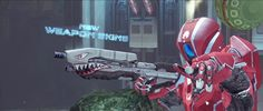 Halo 4 Champions Bundle DLC arrives on 20 August on Xbox 360; trailer, screenshots and concept art unveiled