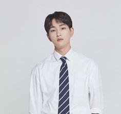 Lee Jinki, Shirt Dress, Mens Tops, Shirts, Fashion, Moda, Shirtdress, Fashion Styles, Dress Shirts
