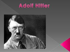 Adolf  Hitler _ Prof.Altair Aguilar