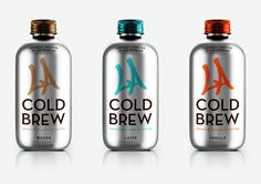 LA Cold Brew