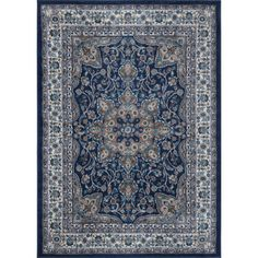 Found it at Wayfair Supply - Fuller Area Rug