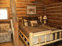 Cabin vacation rental in Custer national park, mt Rushmore