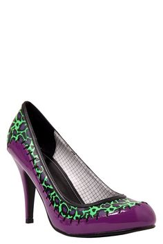 i luff these shoes and would buy them if i could wear heels