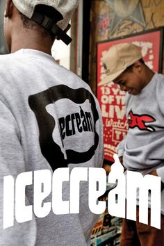 0abb2e4bce3f OfficialTeamIceCream.tumblr.com. D la Creme Magazine · Billionaire Boys Club