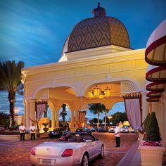 Acqualina Resort And Spa On The Beach, Sunny Isles Beach, FL, United States