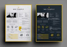 89 Best yet Free Resume Templates for Word   Pinterest   Microsoft     89 Best yet Free Resume Templates for Word