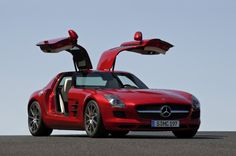 Mercedes-Benz – The best or nothing.