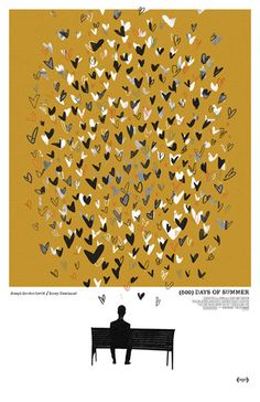 "For the (un)romantic: ""(500) Days of Summer"" by #AdamJuresko"