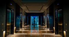Plafoniere Minsung : 28 fantastiche immagini in elevator su pinterest entry
