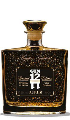 Aurum Gin PD