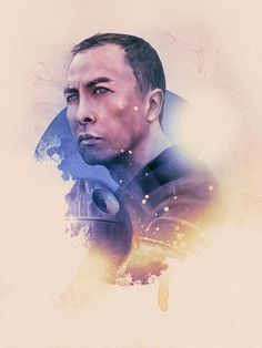 Star Wars: Chirrut Îmwe (Donnie Yen)