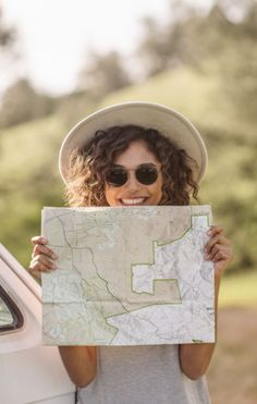 Road trippin' From easy hacks to travel style