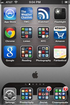 iphone 4 monitor mode