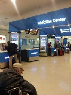 Newark Airport - Terminal A Baggage Claims in Newark, NJ