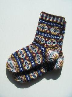 Ravelry: sockit's Hamnavoe socks