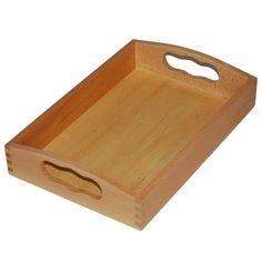 Montessori Work Tray