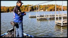 Simple Dock Fishing Tips - Wired2Fish