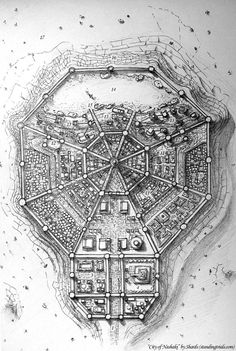 A website and forum for enthusiasts of fantasy maps mapmaking and cartography of all types. We are a thriving community of fantasy map makers that provide tutorials, references, and resources for fellow mapmakers. Fantasy Map Making, Fantasy City Map, Fantasy Town, Fantasy World Map, Medieval Fantasy, Imaginary Maps, Village Map, Pen & Paper, Map Maker