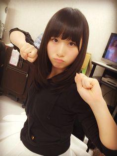 【画像あり】高橋朱里とかいう目が死んだ女の子wwwwwwww : 暇人\(^o^)/速報 - ライブドアブログ