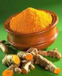 Tumeric one of nature's great healers :) For those of you with dogs with fatty tumors...1/4 tsp added to food 2 times a day (for a dog around 65 lbs) can reduce these tumors.  Check with your vet, though, as it is a blood thinner and might interfere with other medications.