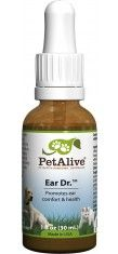 Ear Dr.™ - Remedy to Help Promote Clean Healthy Ears on Cats & Dogs
