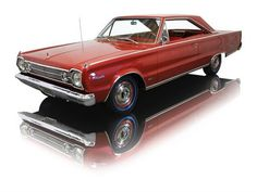 Fastest Classic American Muscle Cars Wrenchonit Com