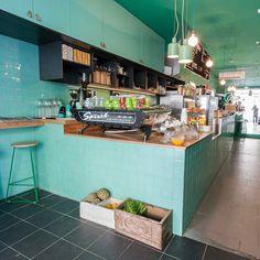 Greenheart Espresso   Sydney -★-