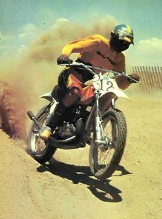 Bultaco Lobito? That was a cool bike you could go up in CC's just by bolting on a new cylinder. No machining of the crankcase was needed.