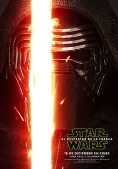 Buy Star Wars 7 Maxi Poster - Kylo Ren Teaser online and save! Star Wars 7 Maxi Poster – Kylo Ren Teaser Maxi Poster 61 × Our posters are rolled, wrapped and shipped in poster mailing . Star Wars Kylo Ren, Star Wars Holonet, Film Star Wars, Star Wars Watch, Star Wars Poster, Luke Skywalker, Carrie Fisher, Reylo, Kylo Ren Poster