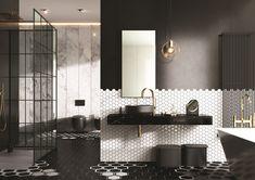 Meble łazienkowe/ bathroom furniture/ ElitStone Double Vanity, Bathroom Lighting, Conference Room, Mirror, Furniture, News, Design, Home Decor, Bathroom Light Fittings