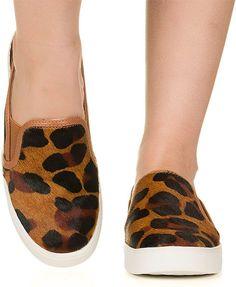 31567ec73 Slip on pelo onça Taquilla - Taquilla - Loja online de sapatos femininos