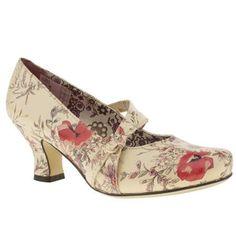 Hush Puppies Womens Lucindia High Heels Co Uk Shoes