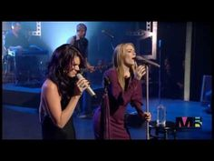 """Joss Stone and LeAnn Rimes - """"Summertime"""". (composers: George Gershwin and DuBose Heyward)."""