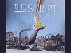 The Script, Breakeven---with lyrics - YouTube