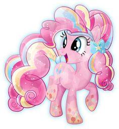 Rainbow Power: Crystal Pinkie Pie by TheShadowStone on DeviantArt